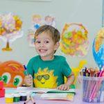 nabór dzieci do przedszkola 2021