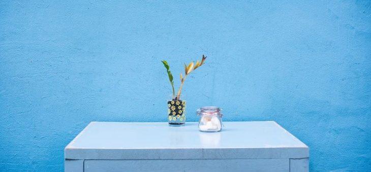 Białe meble – czy to dobry wybór?